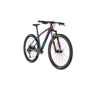 "ORBEA Alma H30-Eagle - VTT - 29"" orange/bleu"